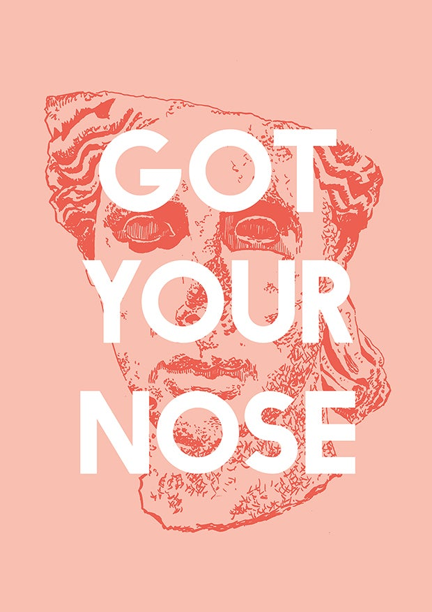Image of Got Your Nose