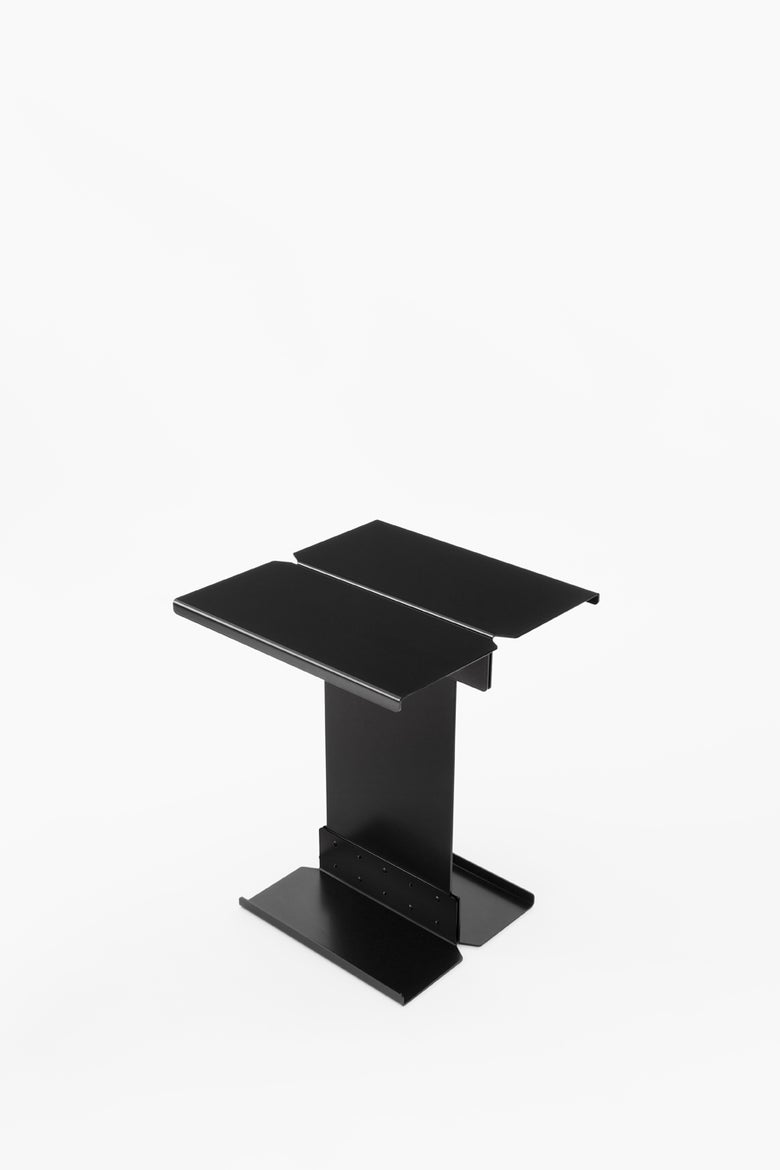 Image of Five Black Side table