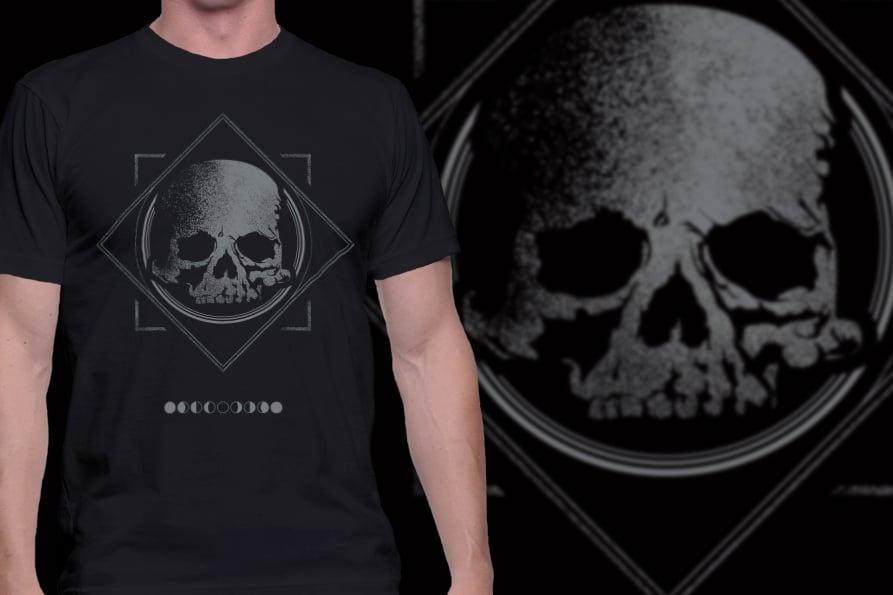 Image of Lunacy t-shirt