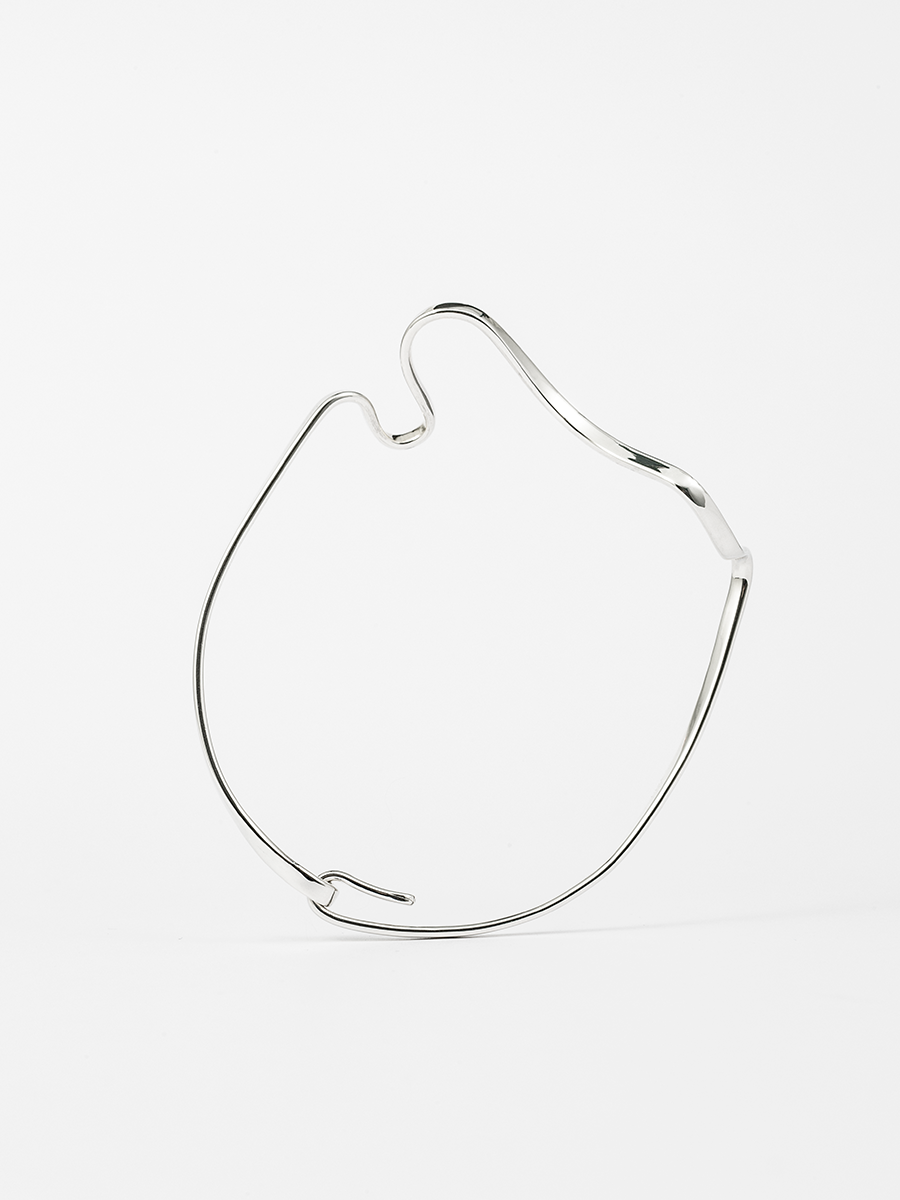 Image of slope bracelet