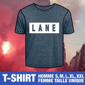 Image of LANE T-shirt 2019