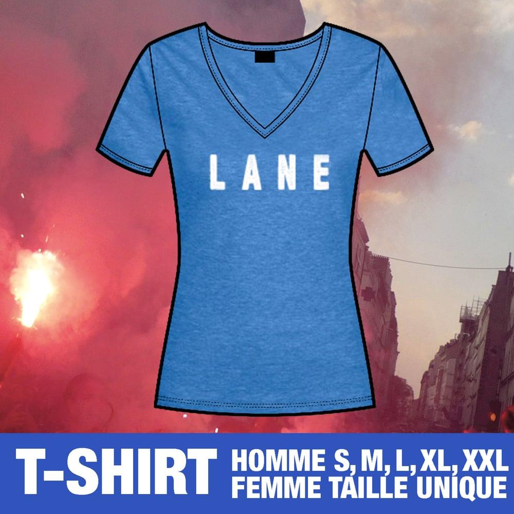 LANE T-shirt 2019