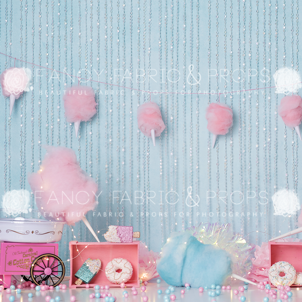 Image of 2019 Cotton Candy Mini Session~March 31st