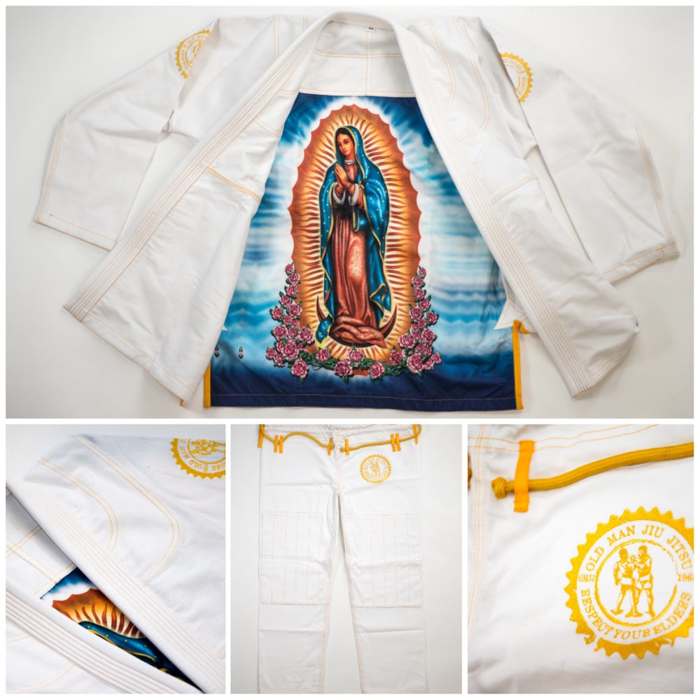 Image of Cali Cultura Custom Gi