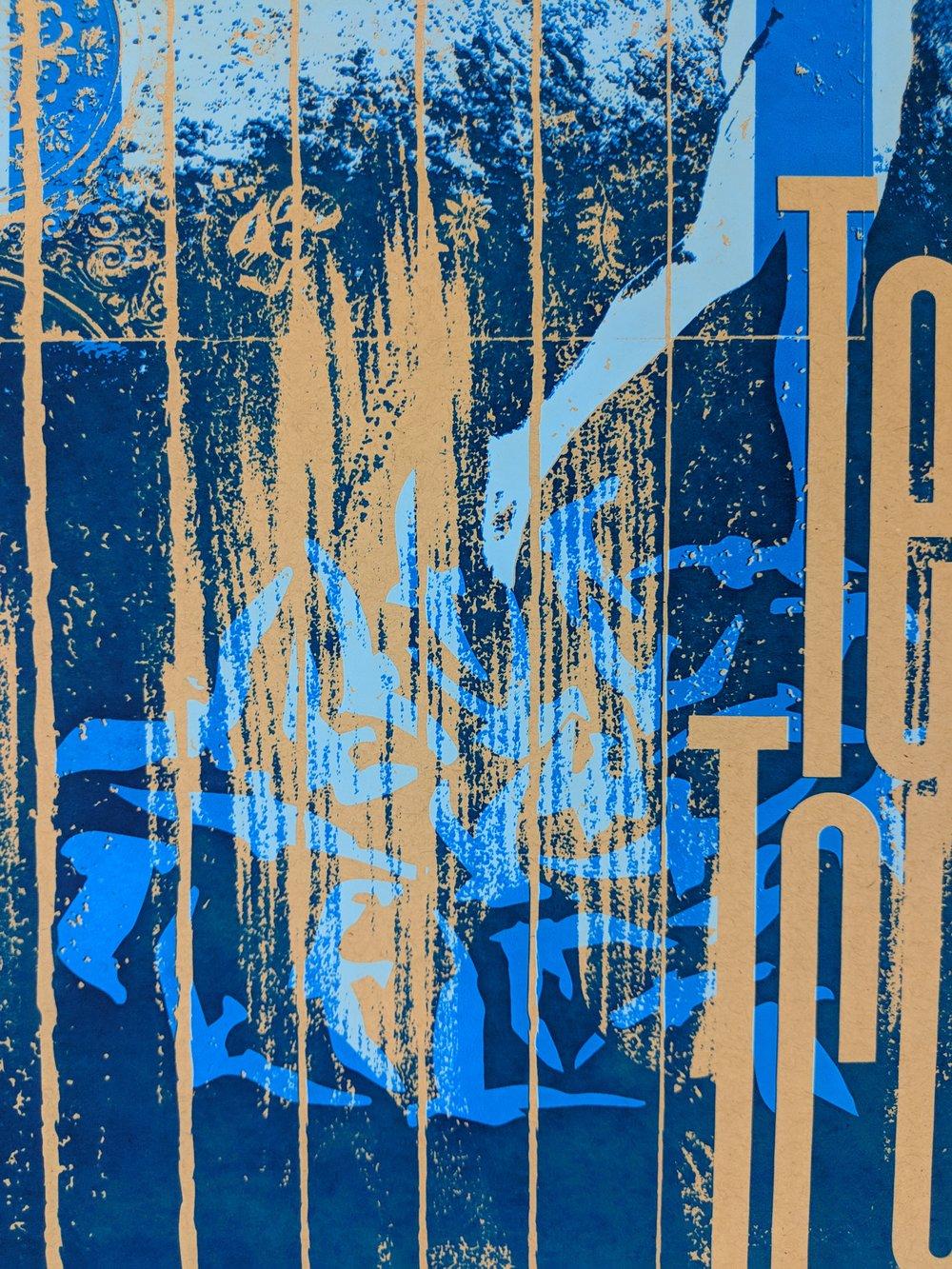 Tedeschi Trucks Band, Asheville, NC. Thomas Wolfe Auditorium, 2019