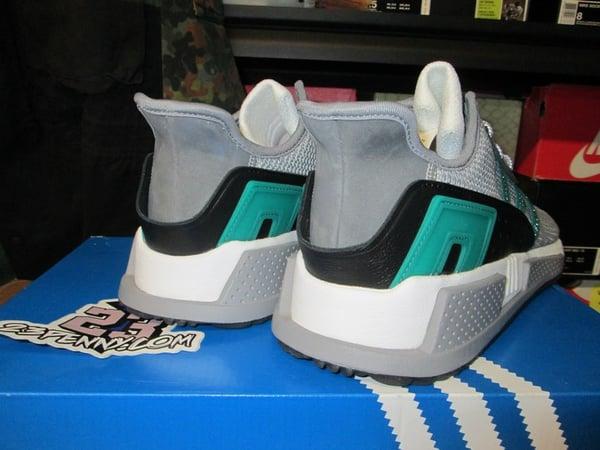 "adidas EQT Cushion Adv ""Green/Grey"" - FAMPRICE.COM by 23PENNY"