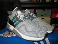 "adidas EQT Cushion Adv ""Green/Grey"" - FAMPRICE.COM by 23PENNY"