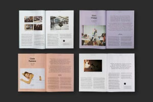 Image of We The People Are The Work Publication