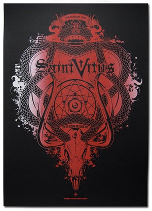 Image of SAINT VITUS - Special Edition