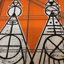 Image of Orange Sisters