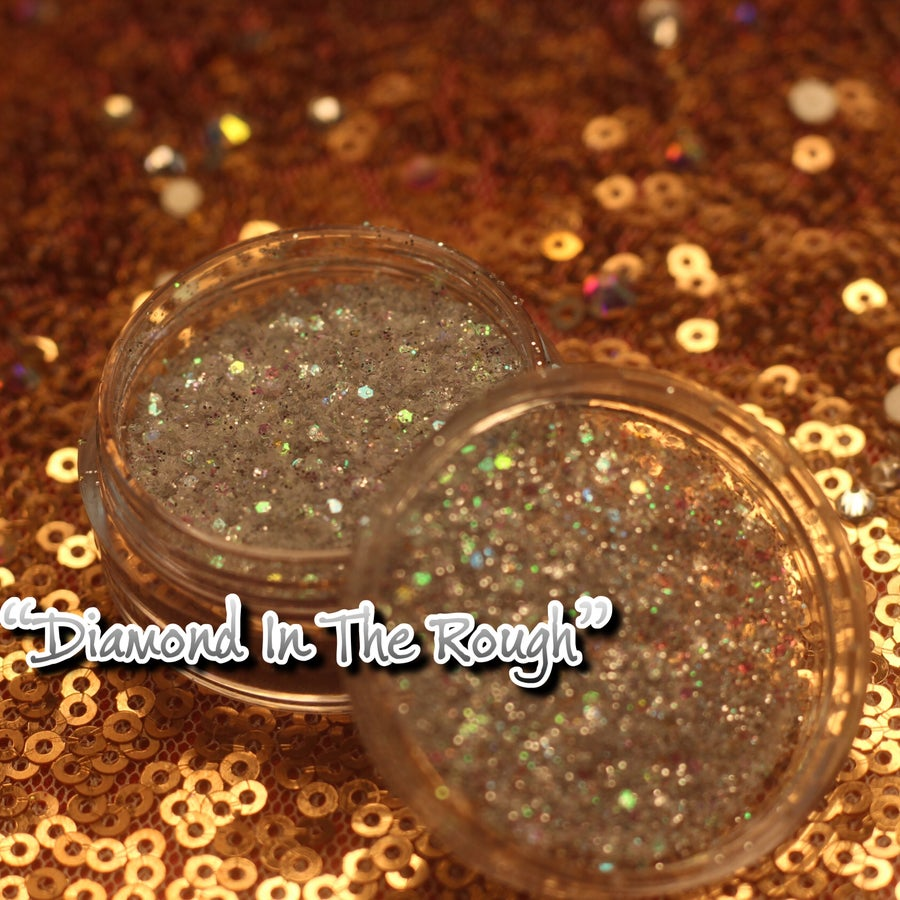 """Image of """"Diamond in the Rough"""""""