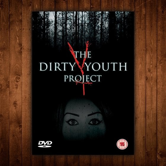 Image of The Dirty Youth Project DVD