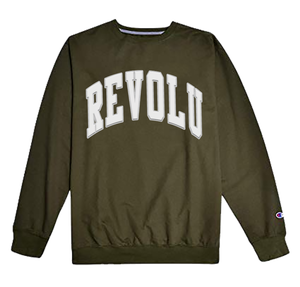 Image of REVOLU champion™ crewneck