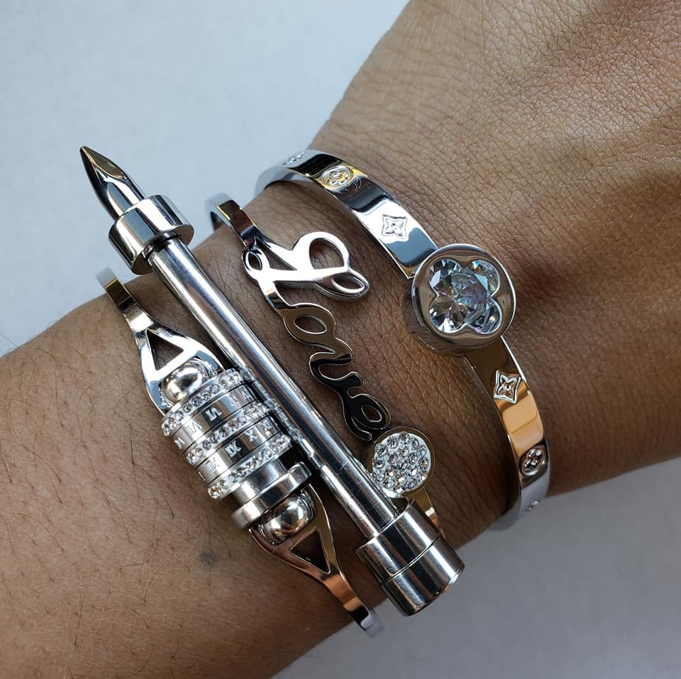 Image of Love Cuff Bundle