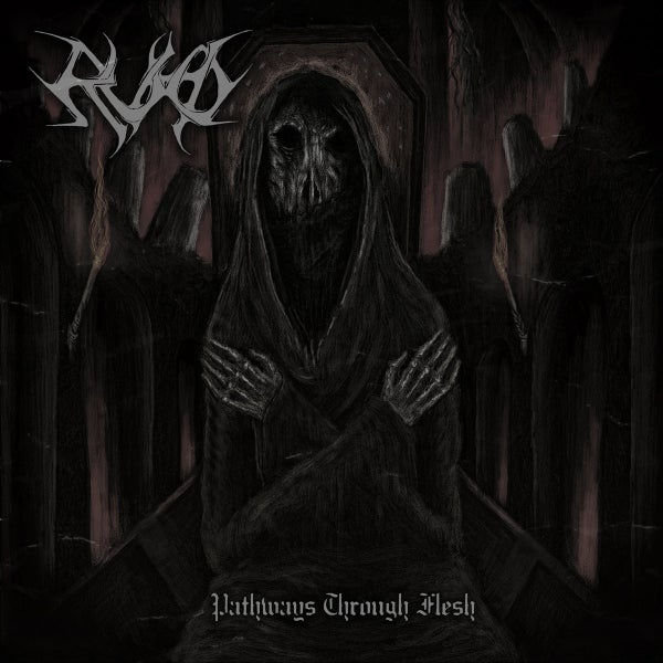 Image of Ruho- Pathways Through Flesh LP