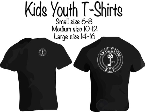 Image of SK Youth Kids Tee