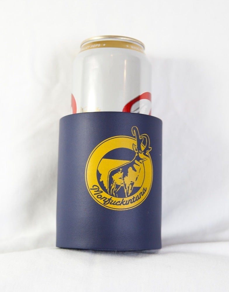 Image of Koozie: Pronghorn