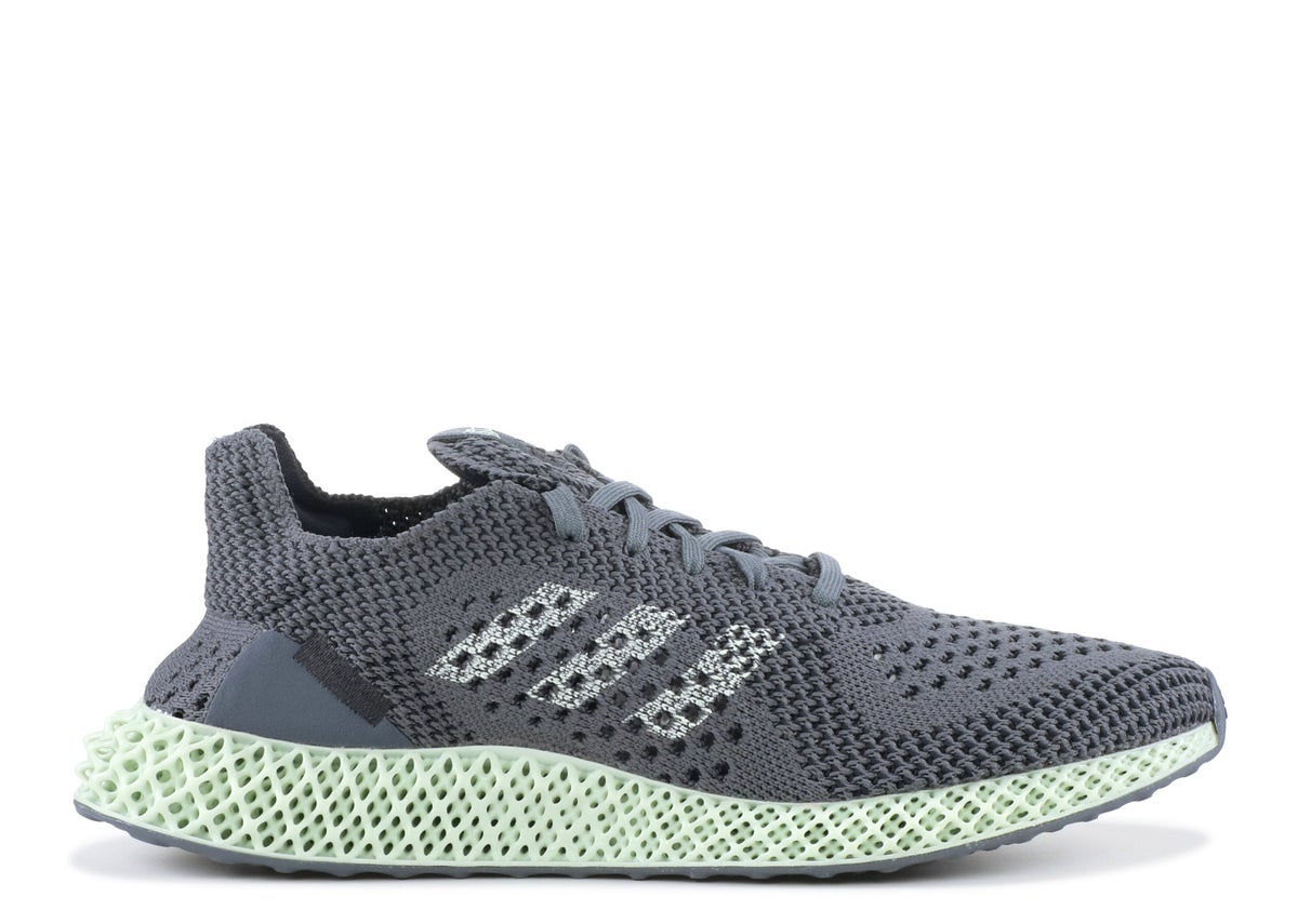 "Image of Adidas  FUTURECRAFT 4D ""ONIX"""