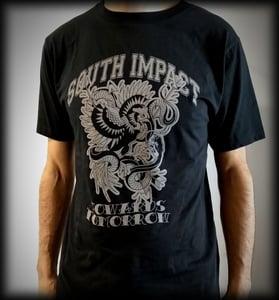 Image of Tee Shirt South Impact