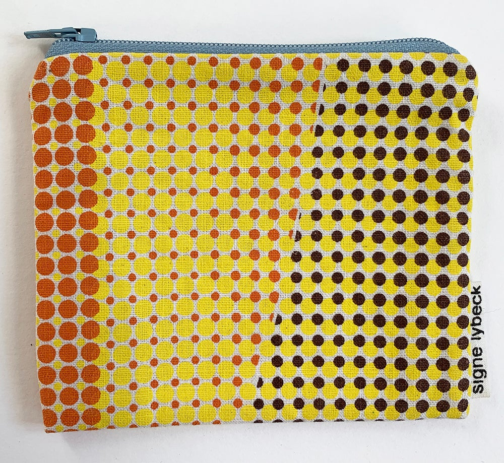 Image of DOT purse 'D1'