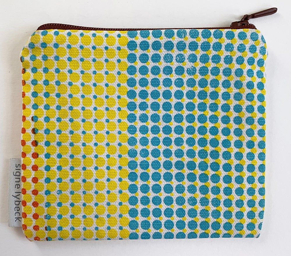 Image of DOT purse 'D3'