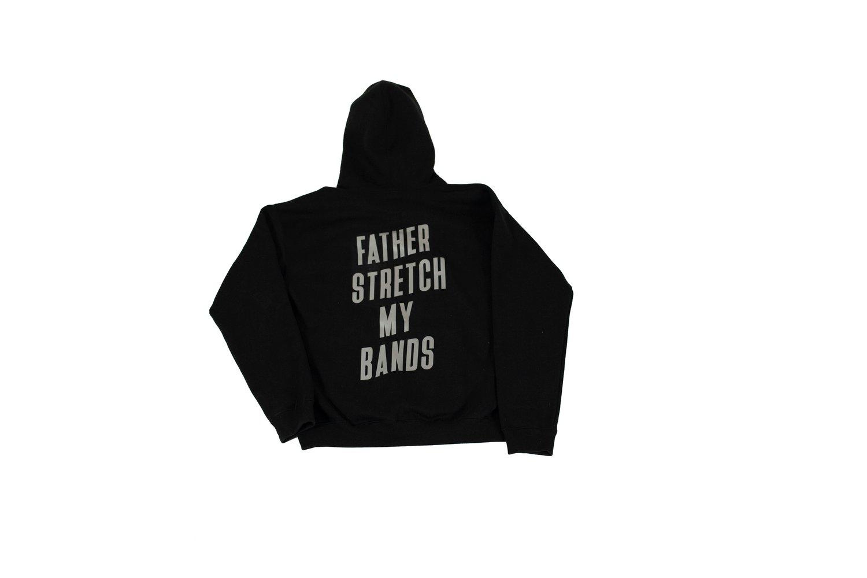 Image of FSMB® 3M logo hoodie