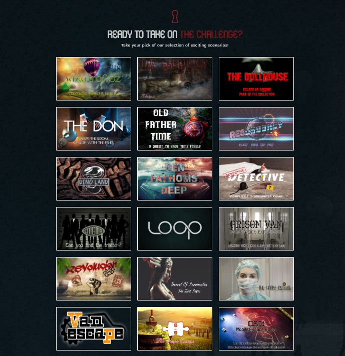 Image of 5 Player - Enthusiast Packages