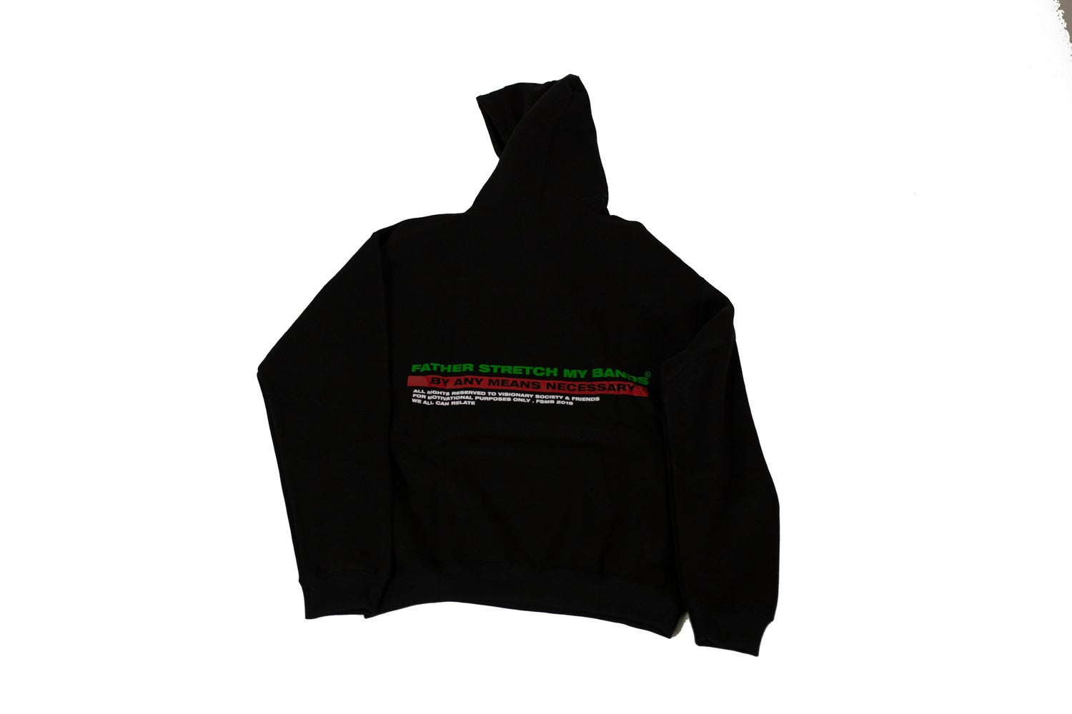 Image of FSMB® BY Any Means (black)