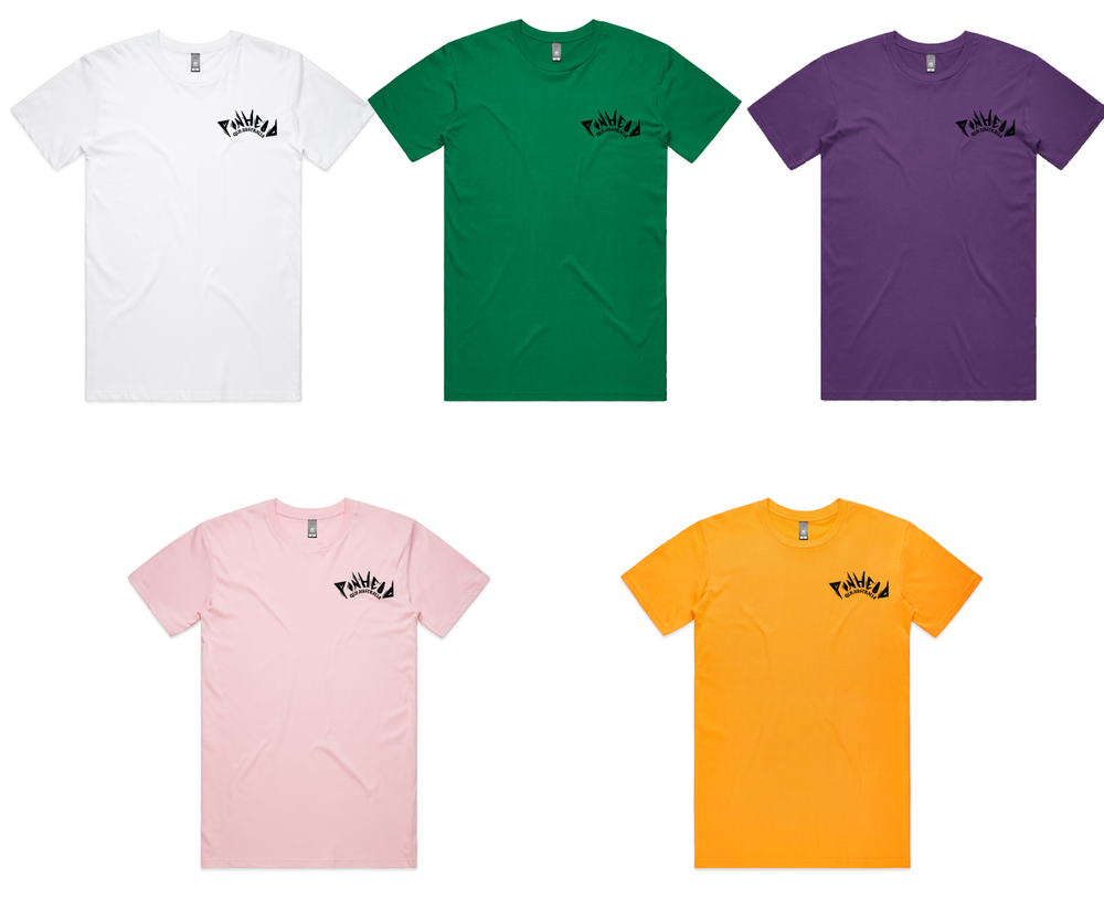 Collection 1   Casual. 01   Pocket Tee