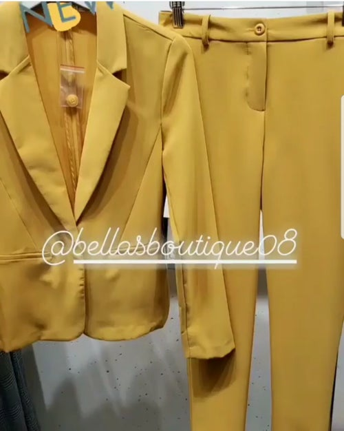 Image of Bella's 2 Piece Set