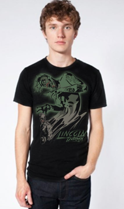 Image of Inner Demon Unisex T-Shirt