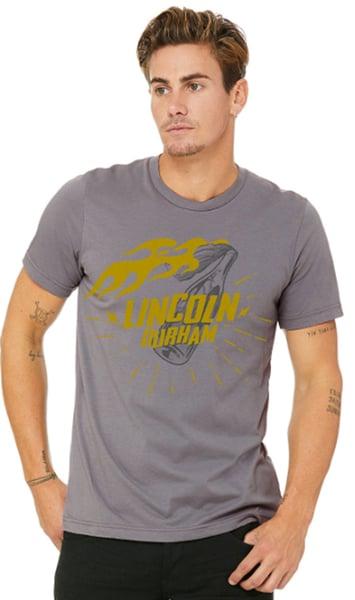Image of Molotov Unisex T-Shirt