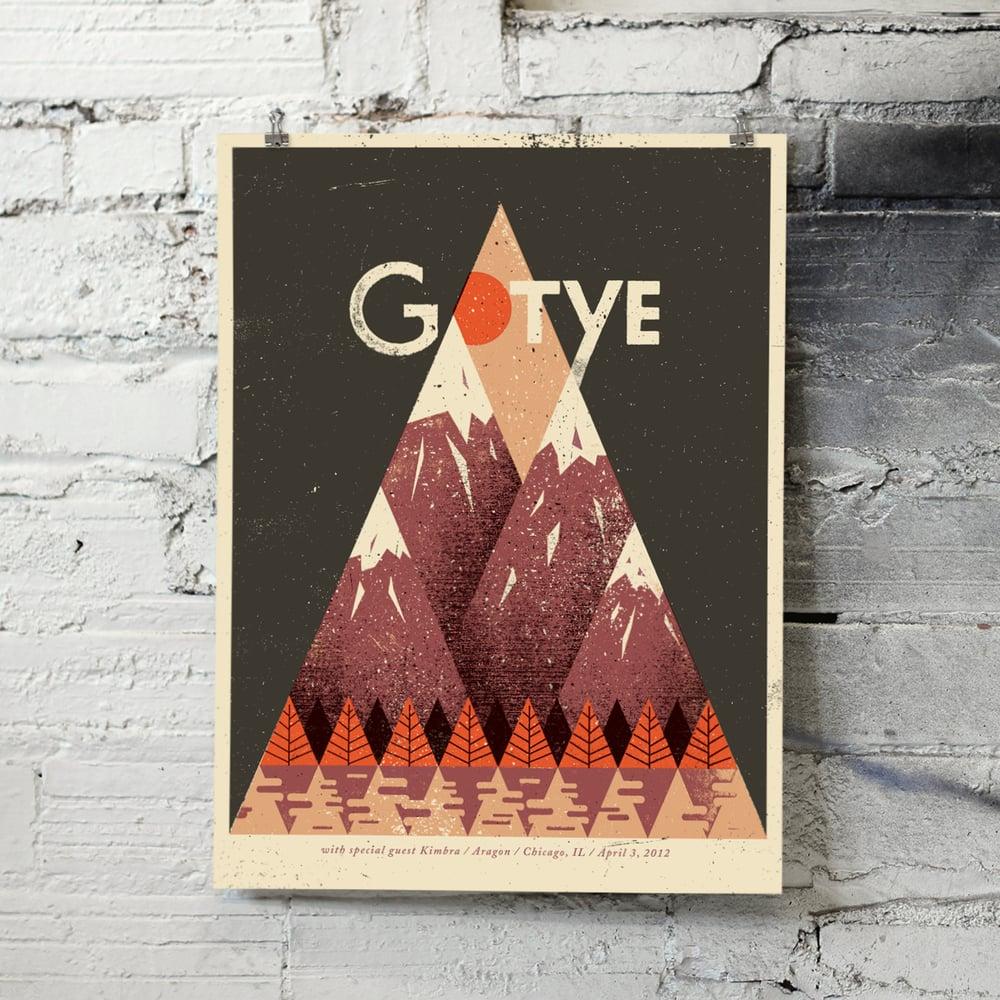 Image of Gotye