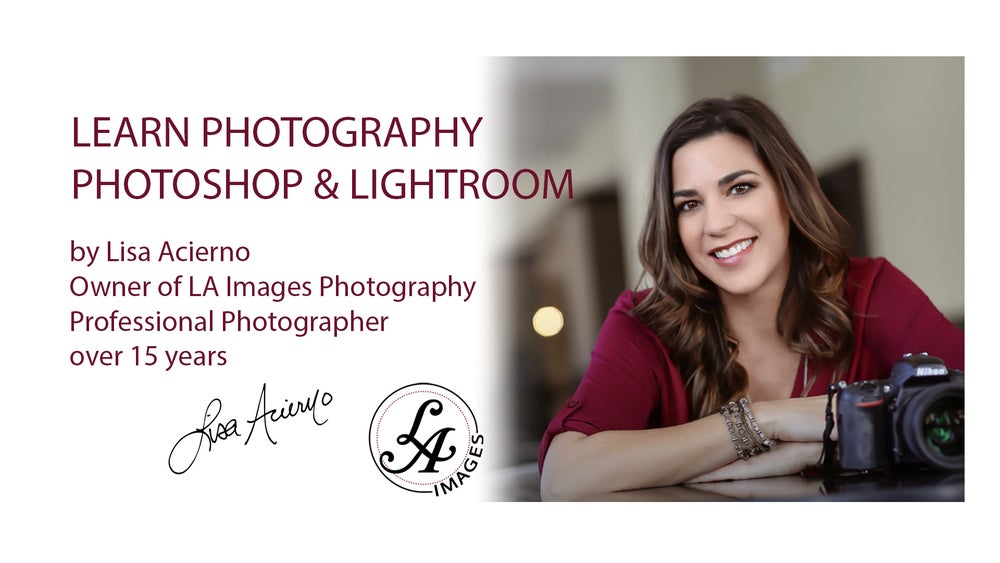 Image of Learn Photography or Photoshop- Custom Lessons