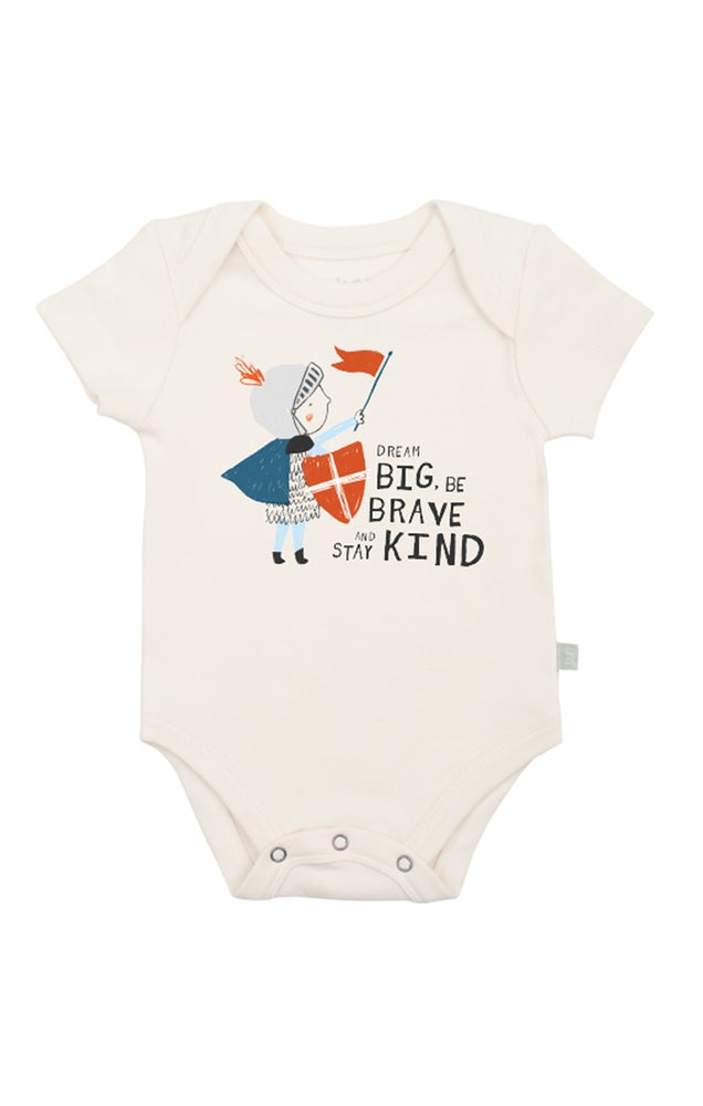 Image of Be Kind Bodysuit