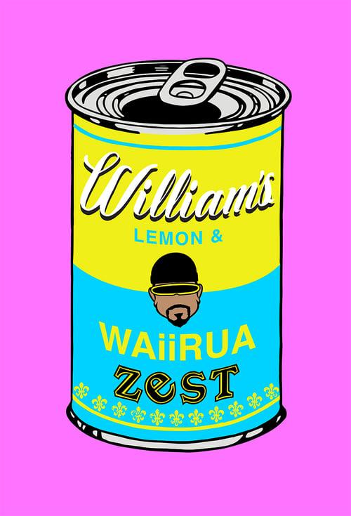 Image of Lemon & Waiirua
