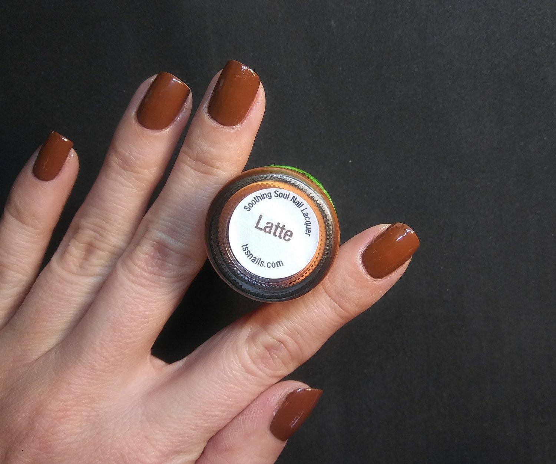 Image of Latte Nail Polish