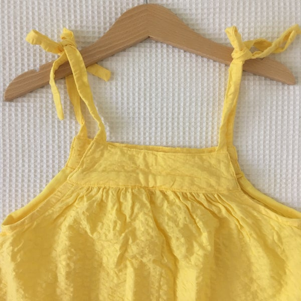 Image of Sunshine seersucker dress