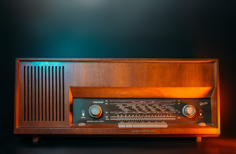 Image of GRAETZ COMEDIA 1115 (1962) RADIO D'EPOCA BLUETOOTH