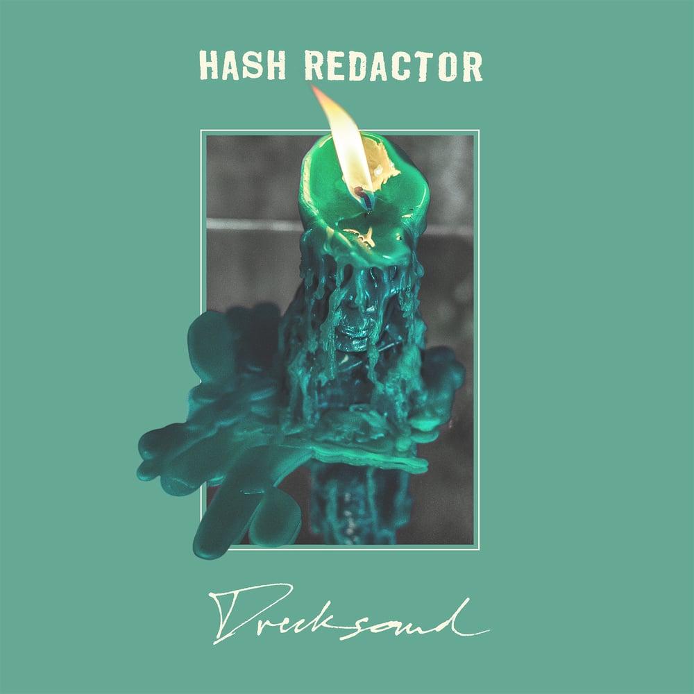 Image of HASH REDACTOR - 'Drecksound' LP