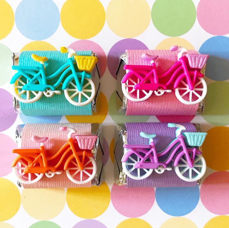 Image of Cruiser Bike Chocolate Nuggets