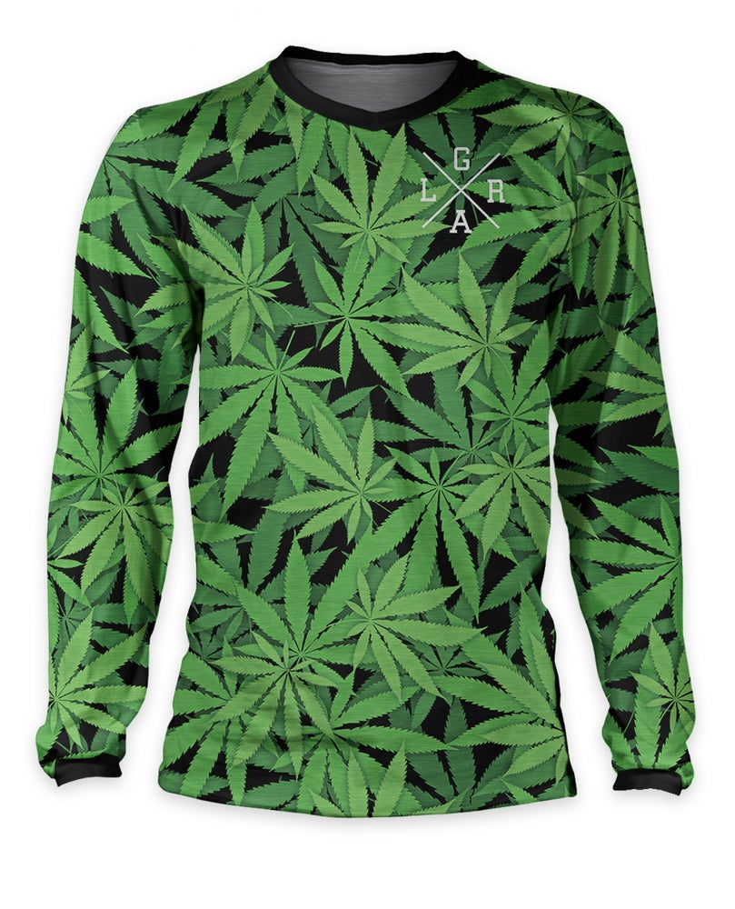 Image of 420 Jersey