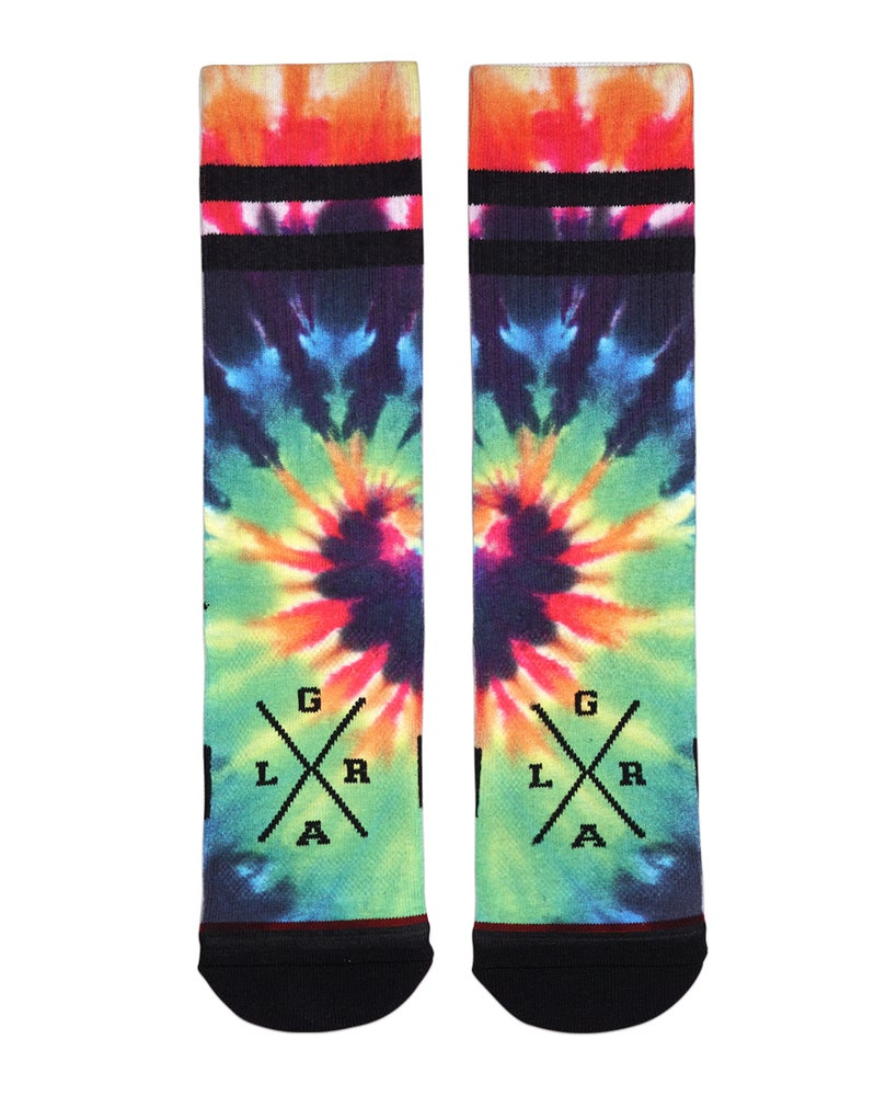 Image of Bad Trip Socks