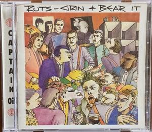Image of Grin & Bear It CD