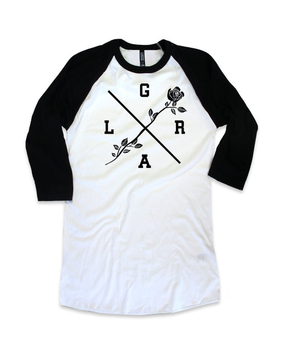 Image of Women's Rose Raglan