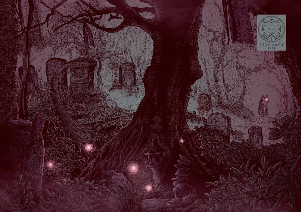 The Graveyard: Cryptogram Puzzle Post (T.O.S.) -  Cryptogram Puzzle Post