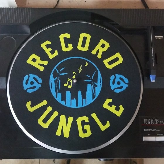 Image of Slip Mat pair (2pieces)