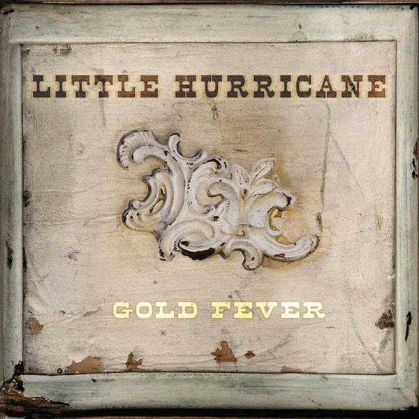 Image of Gold Fever CD