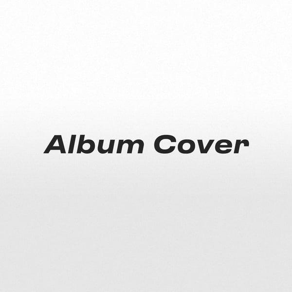 Image of Album Cover