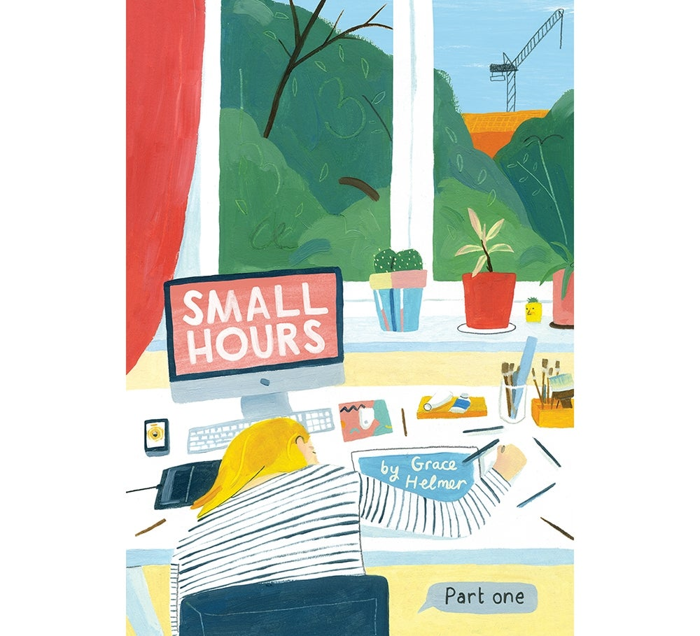 Image of Small Hours (part 1)